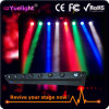 8PCS Full Color Matrix LED Moving Head Light