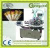 Machine de remplissage de crême glacée de Calippo