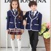 Kundenspezifische Schuluniform für Primary School