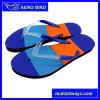 BeachのためのColorfulの靴の中敷が付いているUnisexの偶然のPE Slippers