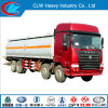Oil Delivery Fuel Transportation HOWO Truck를 위한 연료 Tanker Truck