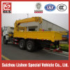 HOWO 15 Kran-LKW der Tonnen-6*4 für Verkauf
