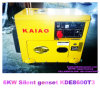 새로운 Design3-PHASE Silent Generator 6kw Hot Sale 2% 떨어져