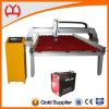 CNC van het Roestvrij staal van de lijst de Scherpe Machine van het Plasma