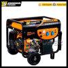 Generadores eléctricos portables 50Hz 110/220/230/240/380/400/415V 3000rpm (1kVA 2kVA 3kVA 4kVA 5kVA 6kVA 7kVA 8kVA 9kVA 10kVA) de la pequeña gasolina abierta y silenciosa de la potencia