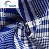 La tela del telar jacquar 100%Polyester Minimatt para adorna