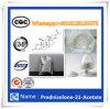 Esteroides glucocorticoides inflamatorios antis Prednisolone -21 - acetato/acetato de Prednisolone