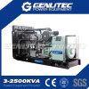 Промышленный комплект генератора 400kw 500kVA Perkins тепловозный (GPP500)