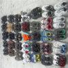Chaussures d'occasion de qualité supérieure / chaussures d'occasion pour le marché de l'Afrique