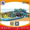 Equipo de interior suave estándar del patio del Ce del tema del océano para los niños
