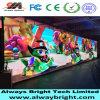 HD P3.91 al aire libre P4.81rental que hace publicidad de la pantalla de visualización a todo color de LED