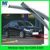 Respiradouro da porta da viseira da chuva do carro dos artigos da decoração do carro para o Benz E200 E300