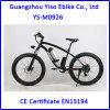 48V 500W Bafang Bpmモーター4.0電気脂肪Eバイク