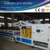 Máquina automática de tubos de PVC Belling Máquina / socketing
