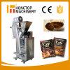Máquina automática de la vertical de la empaquetadora del polvo tamaño pequeño