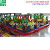 Piscina Diversão insufláveis City Jumper insuflável, Parque infantil