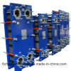 Alto Thermal Efficiency Plate Heat Exchanger para Steam Heating (M6/M10 iguales)