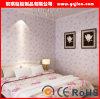 El diseño del color Wallpapers el vinilo Wallcoverings del PVC