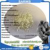 Modulador selectivo Sarms Stenabolic Sr9009 CAS1379686-29-9 del receptor del andrógeno para la carrocería Ftiness