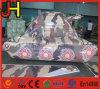El tanque inflable de la arcón de Paintball del camuflaje para la arena de Paintball