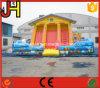 Diapositiva inflable gigante modificada para requisitos particulares del castillo para la venta