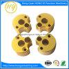 標準外CNCの回転部品、CNCの精密機械化の部品、CNCの部品