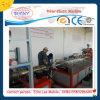 Ventanas de PVC T del perfil Máquinas