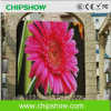 Chipshow АК10s для использования вне помещений полноцветный светодиодный экран входа