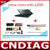The Best Price for BMW Icom A2+B+C Thinkpad X200t Touch Screen with Latest 2014.06 Expert Model Software with Multi-Language