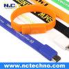 Silikon-Armband USB (S200A)