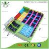 중국 큰 실내 Trampoline 제조자 (14-2110A)