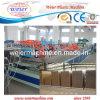 CER-PET Wood und Plastic Composite Door Extruder Machine