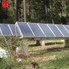 Sistema de Energía Solar de 800 W (STS800).