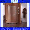 Quarto de chuveiro, cerco do chuveiro, cabine do chuveiro, vidro do banheiro