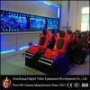 7D Motion Theater, Entertainment Equipment 7D Cinema