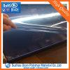 Folha plástica rígida desobstruída super do PVC para a caixa de dobramento