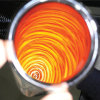 Water HeaterのためのEvacuuated Solar Tube
