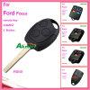 Auto Verre Sleutel voor Ford Focus met 3 Knoop 433MHz Hu101