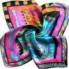 De Sjaal van de Zijde van 100% (yl-0909005)