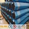 Труба BS1387 ERW черным сваренная углеродом стальная