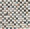 Azulejo de mosaico de Shell (SMP009)