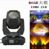 Feixe-Spot-Wash 3in1 Moving Head Stage Light China Manufacturer de 330W 15r (GD-3319)