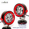 새로운 10-30V 12watts 4PCS*3W Epistar LED Work Light