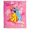 Красивейший Princess Приполюсн Ватка Одеяло