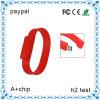 ジッパーのBracelet USBおよびFree Logo Printing Bracelet USB