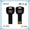 Nova memória flash USB, pen drive USB, Key Drive