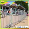 Barriere pedonali di vendita calda, barriere usate di controllo di folla, barriera di controllo di folla ed acciaio Barricad