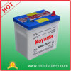 Hot Sell Dry Cell Car Battery Ns40zl-12V 36ah