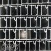 6063 T5 Aluminium/de Legering die van het Aluminium Geanodiseerd Profiel uitdrijft