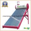 Chauffe-eau solaire non-pressurisé compact (CUG-100L)
